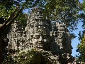 Radreise Kambodscha & Vietnam: Geführte Radtouren von Angkor nach Saigon Bild 0
