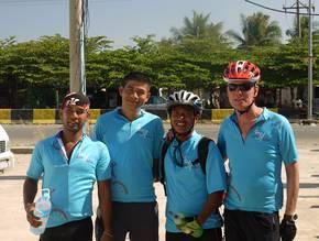 Radreise Kambodscha & Vietnam: Geführte Radtouren von Angkor nach Saigon Bild 1