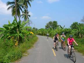 Fahrradreise SRI LANKA - tropisches Paradies voller Kontraste Bild 1
