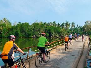 Fahrradreise SRI LANKA - tropisches Paradies voller Kontraste Bild 2