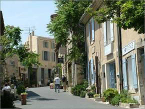 Radtouren Provence / Luberon Bild 3