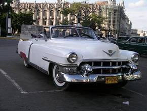 Biketouren KUBA: Havanna und der Westen  Bild 3