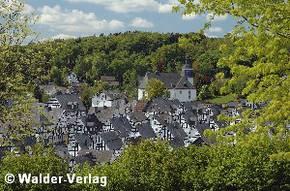 Mal wieder Rad fahren in Siegerland und Wittgenstein Bild 2