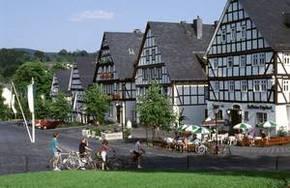 Mal wieder Rad fahren in Siegerland und Wittgenstein Bild 1