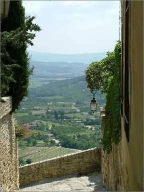 Radtouren Provence / Luberon Bild 1