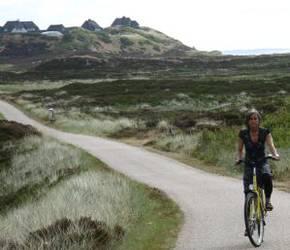 Nordseeküstenradweg / Nordseeküsten-Radweg Bild 2