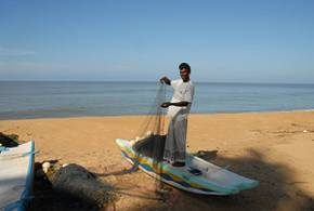 Fahrradreisen durch SRI LANKA Bild 3