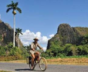 Biketouren KUBA: Havanna und der Westen  Bild 0