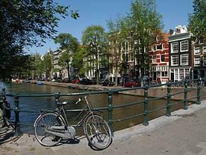 Radwandern AMSTERDAM - die Architektur-Highlights auf einer Rundtour Bild 0