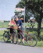 Europaradweg R1 - Teilstrecke Nordrhein-Westfalen (Vreden - Höxter) Bild 2