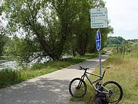 NAABTAL-RADWEG / NAABTALRADWEG - Radtour in die Oberpfalz Bild 1