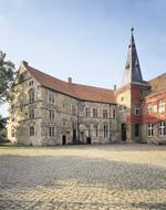 100 Schlösser Route (4 Radtouren im Münsterland) Bild 2