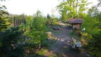 Bernstein-Tour - Biken in der Region Murgtal / Schwarzwald Bild 0
