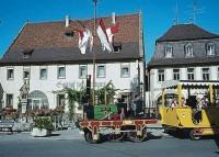 Main-Steigerwald-Radweg Bild 1