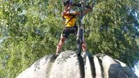 Powertour - Mountainbiken im Nordschwarzwald Bild 2