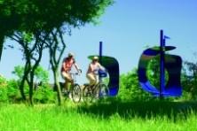 Hase-Ems-Radtour - Neu: mit