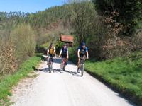 MTB-Tour MURGTAL / Nordschwarzwald Bild 2