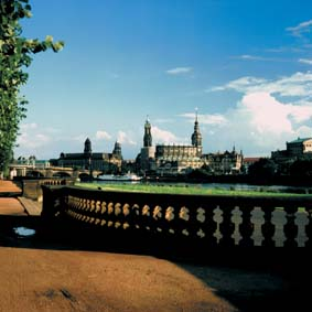 PRAG - DRESDEN: Radreise an der Elbe (individuell od. geführt) Bild 3