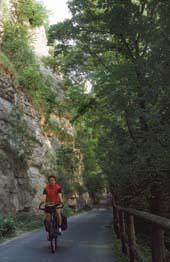 Fulda-Werra-Rhön-Rundtour (Radtouren auf Bahntrassen und Flußtälern) Bild 1