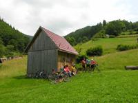 MTB-Tour MURGTAL / Nordschwarzwald Bild 1