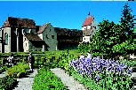 Wasser, Wein und Barock - vom Überlinger See ins Salemer Tal Bild 2