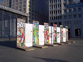 Berliner-Mauer-Radweg  Bild 0