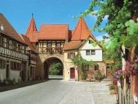 Main-Steigerwald-Radweg Bild 2