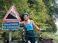 Radtouren in SCHOTTLAND: 2 individ. Fahrradreisen zur Wahl Bild 2
