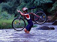 Biketouren JAVA und BALI (Indonesien) Bild 1