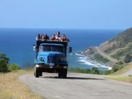 Fahrradreisen KUBA - 1000 km durch den Osten Cubas Bild 1