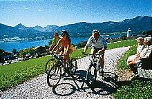 Salzkammergut-Radweg / Salzkammergutradweg Bild 3