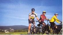 Sechsämter-Radweg (Radtour durch's Fichtelgebirge) Bild 2