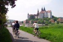 ELBERADWEG süd: 6 Tourenvarianten zw. Bad Schandau - Magdeburg/Berlin  Bild 0