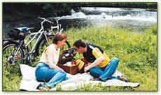 WERRATAL-Radtouren - Fahrradurlaub sportiv oder genussbetont Bild 0