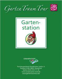 GartenTraum-Tour Osnabrücker Land Bild 3