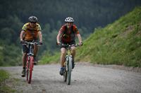 Vier-Wälder-MTB-Tour im Nordschwarzwald Bild 0