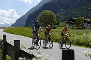 ALPE-ADRIA-RADWEG - Radtour von Österreich ans Mittelmeer Bild 1
