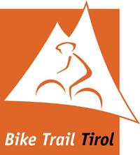 BIKETRAIL TIROL - MTB-Touren in den Alpen (Bike Trail Tirol) Bild 1
