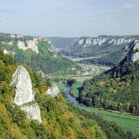 Donau-Radroute/Donau-Radweg
