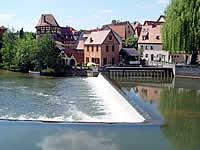 FÜNF-FLÜSSE-RADWEG (Radtour entlang von Pegnitz, Vils, Naab, Donau, Altmühl) Bild 2