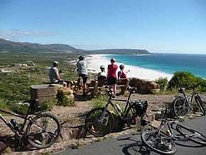 Fahrradreisen SÜDAFRIKA - geführte Fahrradtouren Gardenroute - Kapstadt Bild 0