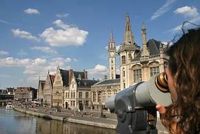 Fahrradreisen Belgien: FLANDERN-Fahrradtour Brüssel - Brügge  Bild 3