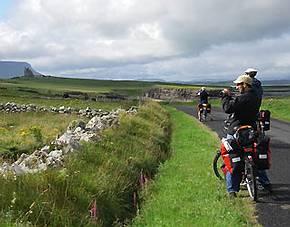 Radurlaub IRLAND im Nordwesten (geführte Fahrradtouren) Bild 1