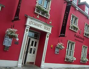 Radurlaub IRLAND im Nordwesten (geführte Fahrradtouren) Bild 3