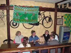 Radwandern IRLAND: DONEGALs Höhepunkte (individ. Radtouren) Bild 1