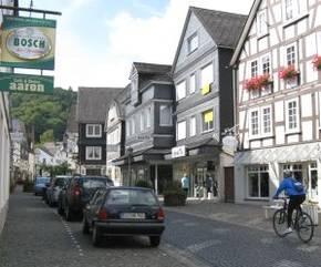 Lahntal-Radweg & Ederauen-Radweg in 1 Radtour Bild 3