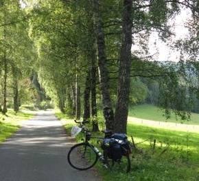 Lahntal-Radweg & Ederauen-Radweg in 1 Radtour Bild 1
