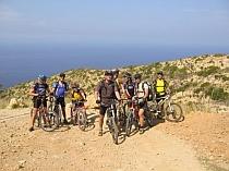 Biketouren Mallorca: ALCUDIA  (geführte + individ. MTB-Touren) zum Saisonstart Bild 1