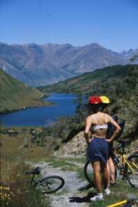 Fahrradreisen NEUSEELAND - Radtouren am Ende der Welt Bild 0