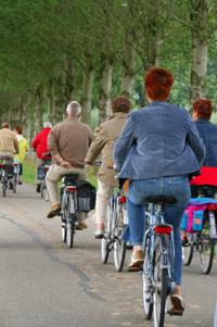 Radfahren und Kanutouren im romantischen Lahntal Bild 0